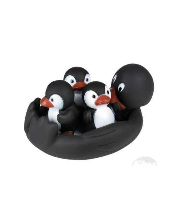 Toy Network Penguin Bath Set