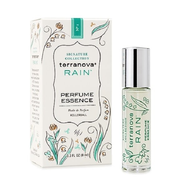 Rain Perfume