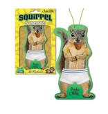 Accoutrements Squirrel Air Freshener