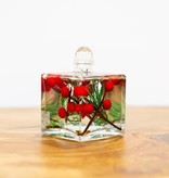 Lifetime Oil Candle Boxed Red Berry
