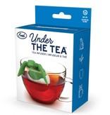 under the tea sea turtle tea infuser