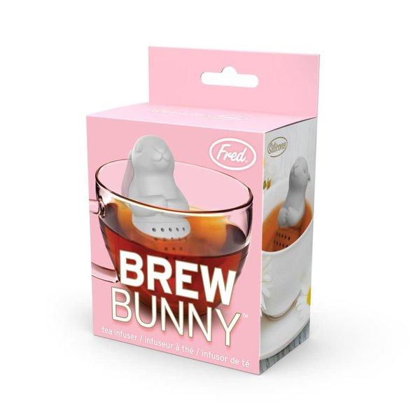 bunny tea infuser