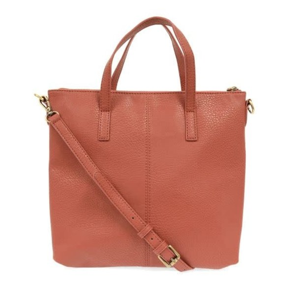 Kim Top Zip Handbag