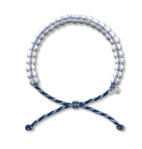 4Ocean 4Ocean Bracelet- Whale Blue