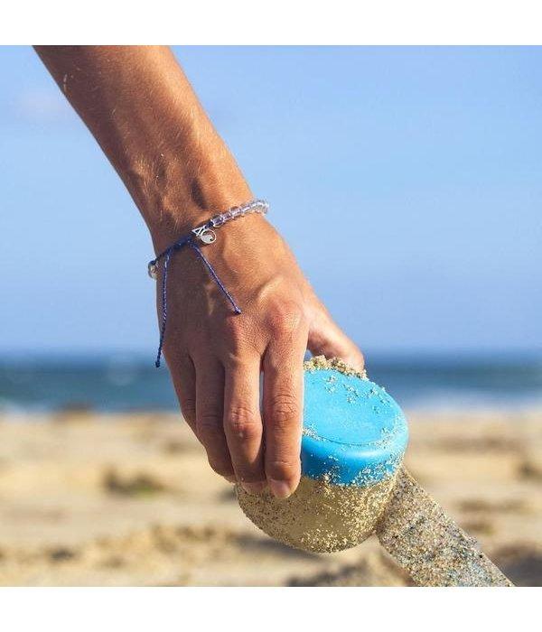 4Ocean 4Ocean Bracelet- Signature Blue