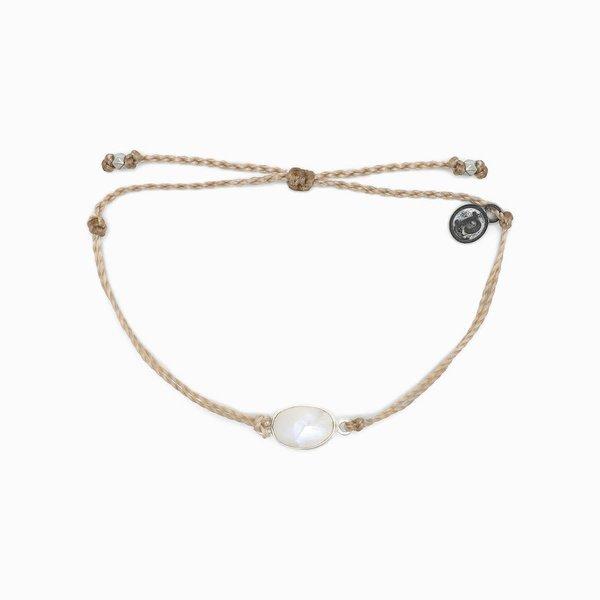 Puravida Moon Stone Bracelet