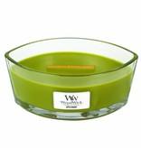 Woodwick- Apple Basket Candle