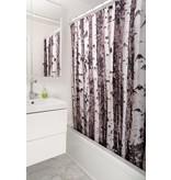 Shower Curtain- Birch Tree