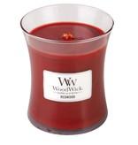 Woodwick- Redwood Candle 10 oz