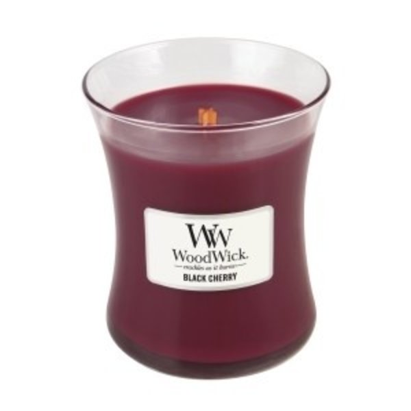 Black Cherry Candle 10 oz