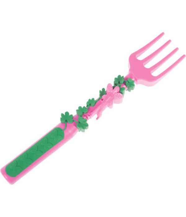 Pink Garden Fork