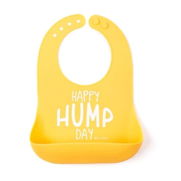 Happy Hump Day Bib
