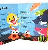 Baby Shark Sound Book