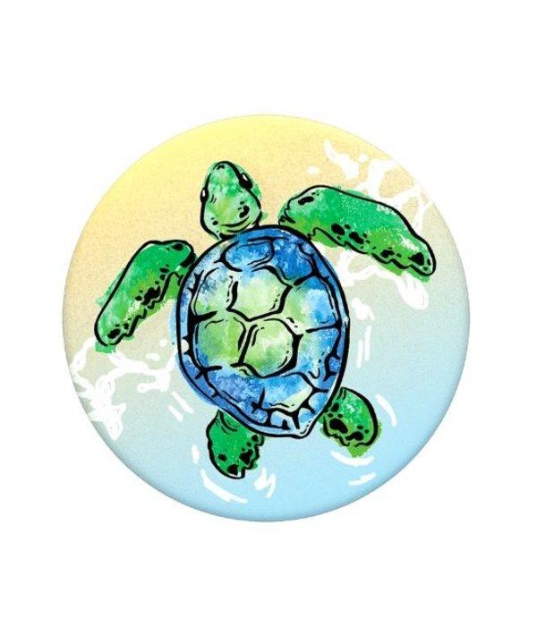 PopSockets Popsocket- Sea Turtle