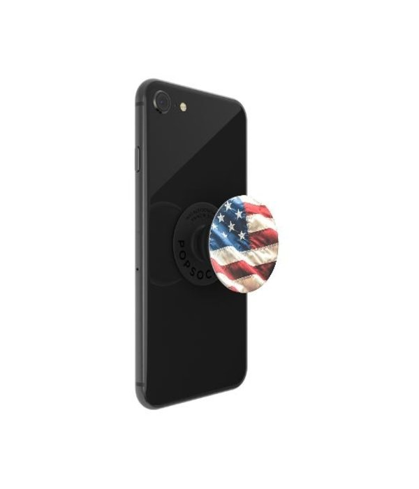 PopSockets Popsocket- American Flag