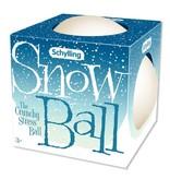 Crunchy Snowball Stress Ball