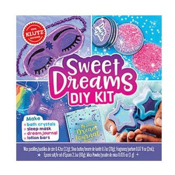 Sweet Dreams DIY Kit