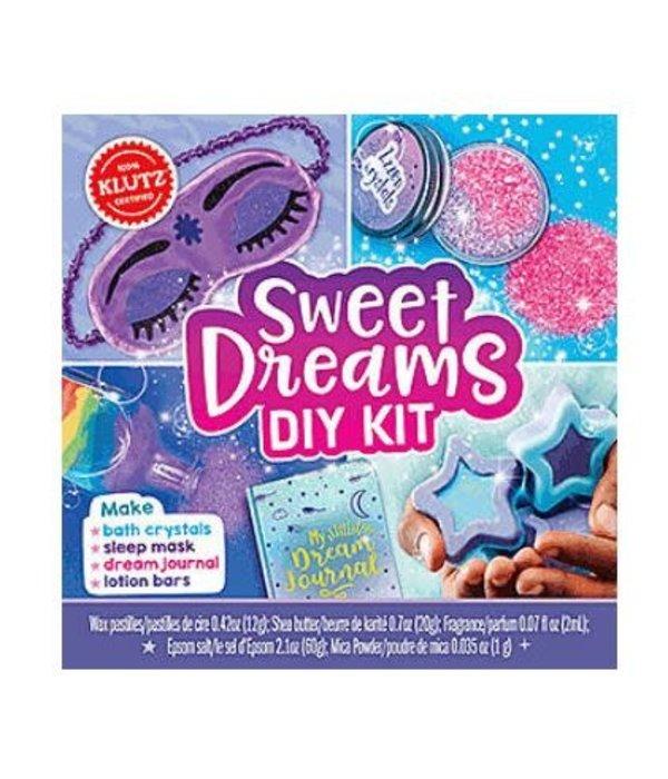 Klutz- Sweet Dreams DIY Kit