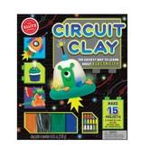 Klutz- Circuit Clay