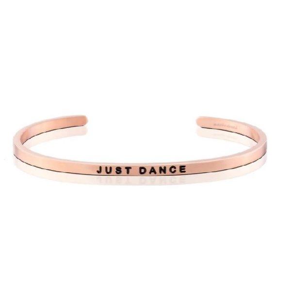 Just Dance Bracelet