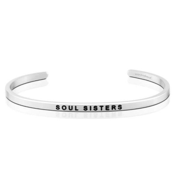 Soul Sisters Bracelet