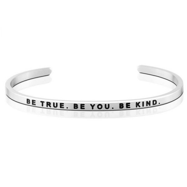 Be True Be You Bracelet