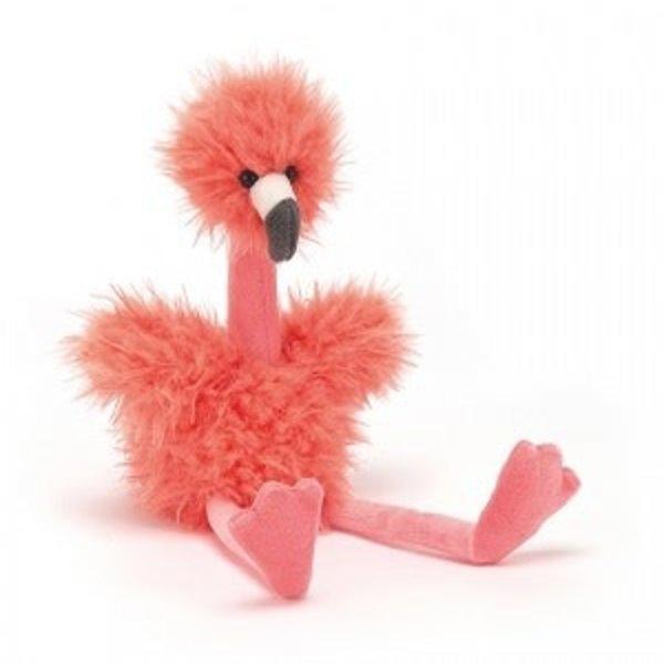 Bon Bon Flamingo