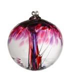 Kitras Glass Kitras- Tree Of Love