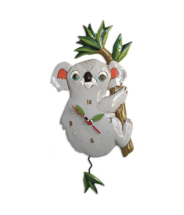 Allen Designs Allen Designs- Koala Clock