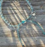 4Ocean Dolphin Blue Bracelet by 4Ocean