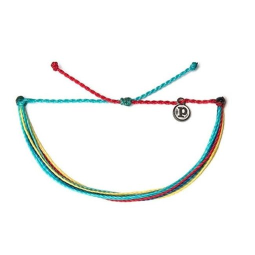 Pura Vida Pura Vida Original Bright Fun in Sun Bracelet