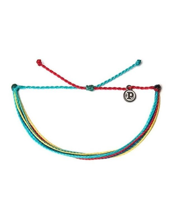 Pura Vida Original Bright Fun in Sun Bracelet by Pura Vida