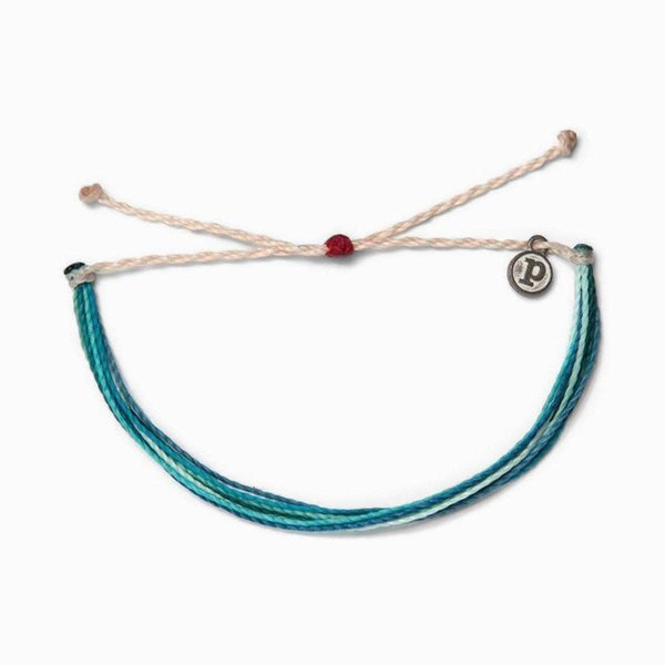 Pura Vida Original Charity Save the Dolphins Bracelet