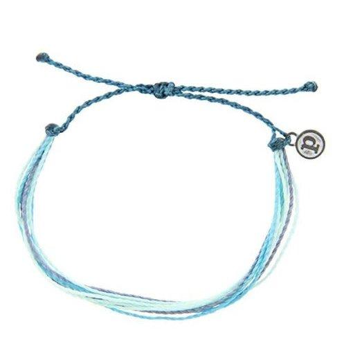 Pura Vida Pura Vida Original Muted Marina Bracelet