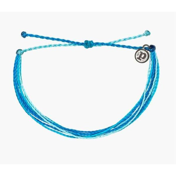 Pura Vida Original Muted Skys Limit Bracelet