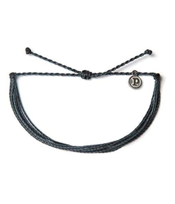 Pura Vida Original Solid Granite Bracelet by Pura Vida
