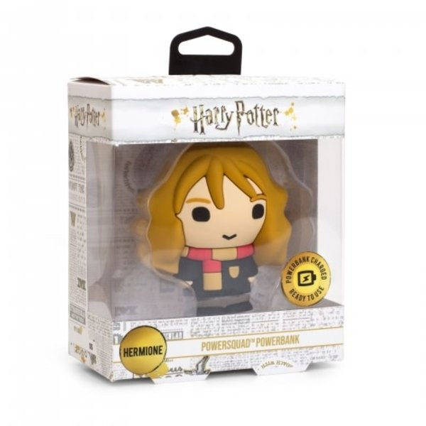 Hermoine Power Bank