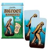 Big Foot Bandages