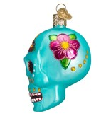 Old World Christmas Old World Christmas- Day Of The Dead Ornament