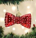 Old World Christmas Old World Christmas- Bowtie Ornament