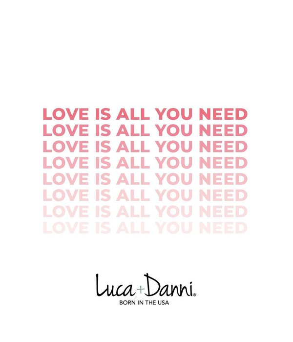 Luca And Danni- Love Knot Bracelet