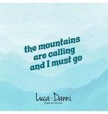 Luca And Danni- Mountain Bracelet