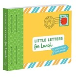 Letters For Lunch