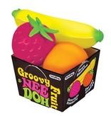 Groovy Fruit Stress Ball