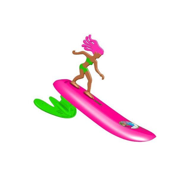 Surfer Dudes Bali Bobbi
