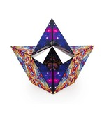 Shashibo Cube Spaced Out