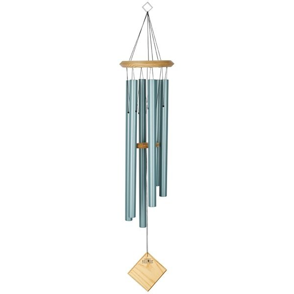 Verdigris Earth Chime