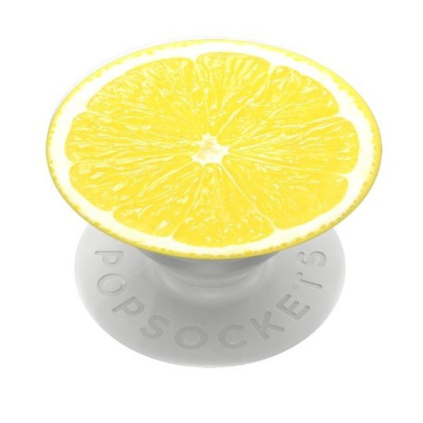 Lemon Popsocket