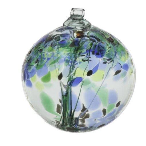 Kitras Glass Tree Of Encouragement