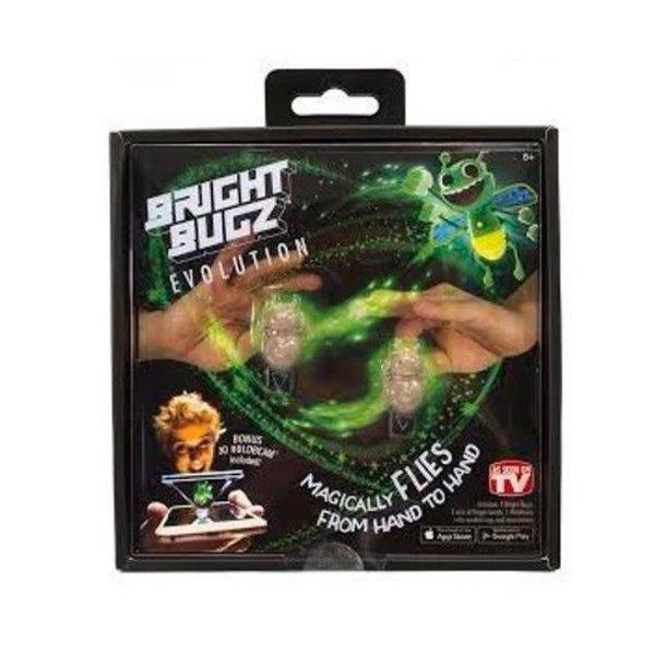 Bright Bugz Green
